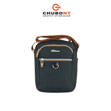 Chubont 2017 New Nylon Waterproof Zipper Fashion Shoulder Bag