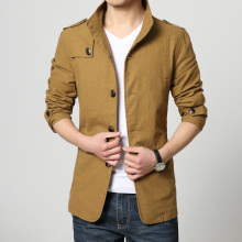 Luxury Quality Custom Nylon Jacket