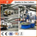 China Doppelständer CNC Vertikale Drehmaschine Maschine Ck5225