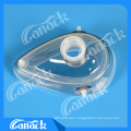 Silicone Anesthesia Mask with Ce and ISO
