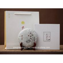 China Diancai susurro de Pu′erh té té maduro salud té orgánico del té que adelgaza té