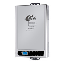 Flue Type Instant Gas Water Heater/Gas Geyser/Gas Boiler (SZ-RS-58)