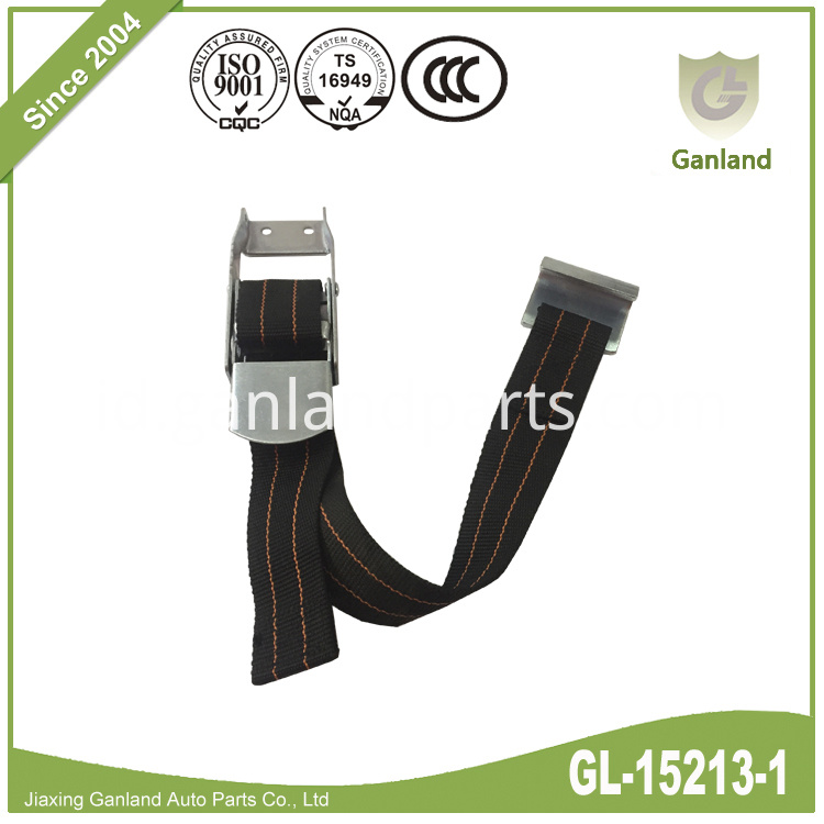 Steel Flat Hook GL-15213-1