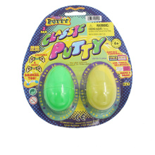 16g Double Bouncing ovo putty brinquedo