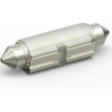 Sv8.5 Connector Exquisite Festoon Light 1.2W 2700k/3200k 120lm for Car Light