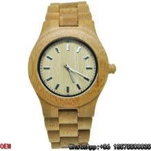 Heißer Verkauf Holz Uhr, beste Qualität hölzerne Uhren