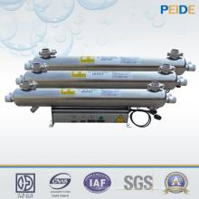 УЛЬТРАФИОЛЕТОВАЯ обработка воды оптом УФ стерилизатор