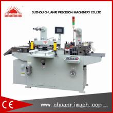 Máquina de impressão de transferência de calor de corte de morrer