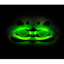 Hot! Creative Design Fashionable Glow Stick Face Mask