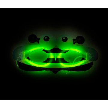 Hot! Creative Design Fashionable Glow Stick Face Mask