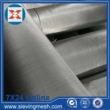Mesh Screen Wire Stainless Steel
