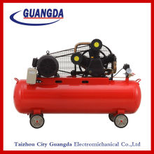 16BAR 10HP 190L 7.5KW Portable Air Compressor