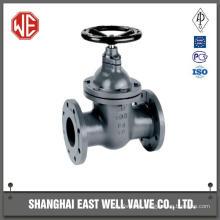 api 6a actuator gate valves