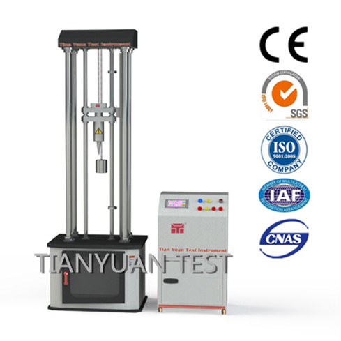 Automatic Drop Hammer Testing Machine_489