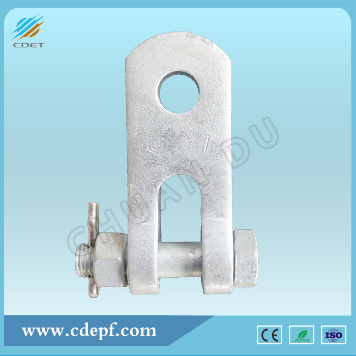 ZS Type Clevis