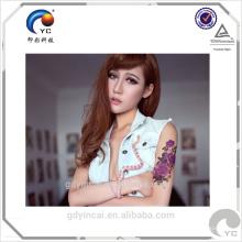 Hochwertige maßgeschneiderte Tattoo mit besseren Preis