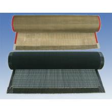 Anti-Stick-PTFE-Mesh-Förderband zum Drucken und Trocknen