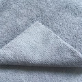 Double Side Microfiber Car Wash Cleaning Towel