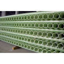 Industry Oil &Gas Field/High Quality FRP Pipe/Fiberglass Reinforced Pipe
