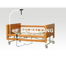 A-32 Lit d'hôpital électrique à cinq fonctions