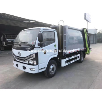 Dongfeng compressed garbage truck/sanitation vehicle