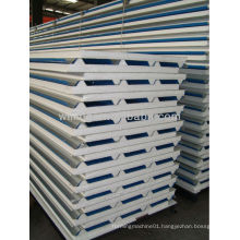 roof and wall polystyrene sandwich panel