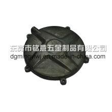 La aleación de aluminio de la precisión muere el bastidor de la cubierta del generador (AL8970) con el alto rendimiento hecho en China
