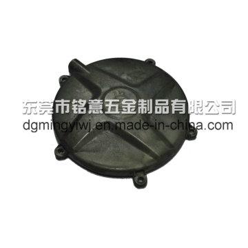 Coupe en fonte d'aluminium de précision en alliage d'aluminium (AL8970) avec haute performance fabriquée en Chine