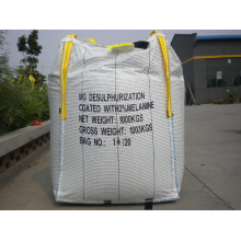 Jumbo Bag para sílica Fume com função condutora