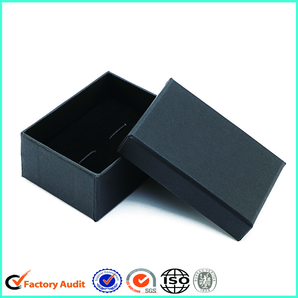 Cufflink Package Box Zenghui Paper Package Company 3 4