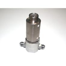 Fluid control valve--Solenoid Vlave