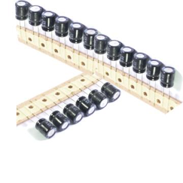 82UF 450V Radial E-Cap Aluminum Electrolytic Capacitor Miniature Size