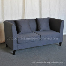 Commercial Wooden Structure Restaurant Sofa for Living Room (SP-KS305)
