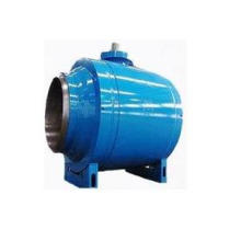 Metal seated Full Welded Ball Valve