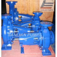 Xa End Suction Centrifugal Pump with High Quality