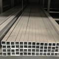 2A12 Tubo redondo de liga de alumínio