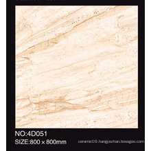 Full Polished Glazed Marble Design Villa Tile