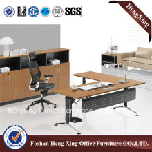Cheap Price Strong Structure Computer Table Office Desk (HX-6M038)