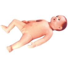 Medizinisches unterrichtendes Modell-Vorgerücktes Säuglingspflege-Modell Baby-Sorgfalt-Modell