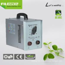 Soudeur professionnel de transformateur AC Arc (BX6-160G / 180G / 200G / 250G / 300G / 400G)