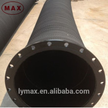 Big Diameter Rubber Hose Pipe for Water and Sand Discharge with Good Quality