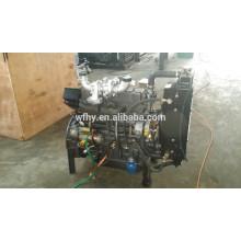 Diesel-Mehrzylinder-Motor