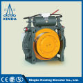 Gear Door Motor Do Elevador Gearless Escalator Gearbox