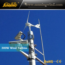300W 24V Generator Mini Wind Turbine
