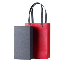 Fancy Design Paper Bag For Tea