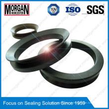 Tipo Va tipo melhor qualidade fluido / refrigerante / água V anel selo
