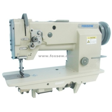 Heavy Duty Compound Feed Lockstitch Machine