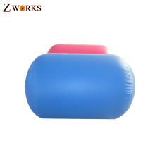 Material de eco-friendly seguro e confortável rolo de ar de ginásio aprovado pela CE