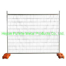 Construction Temporary Fence Panel 2400 X 2100mm