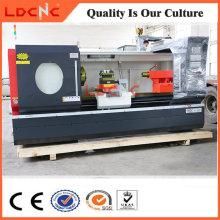 Ck6180 China Torno CNC cama plana torno de metal torno Precio